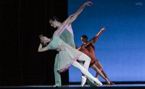 Compañía Nacional de Danza.