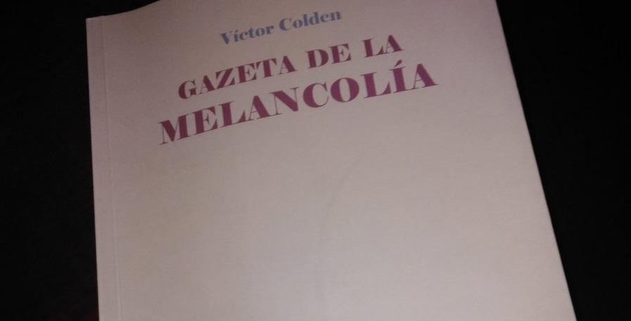Dulce Gazeta de la melancolía