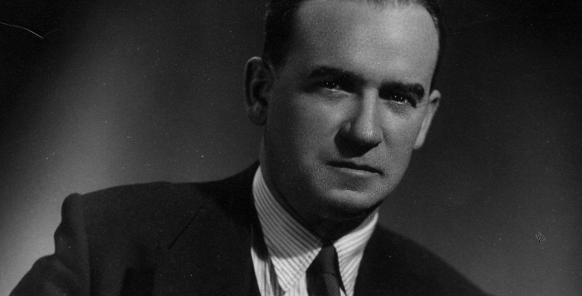 Pablo Sorozábal en 1942.
