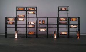 PALOMA NAVARES. Almacén de silencios, 1994-95. Colección MUSAC. Depósito de la Colección de Arte Contemporáneo de Castilla y León. Depósito © Paloma Navares. Vegap, 2020-21.