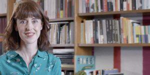 Irene Vallejo.