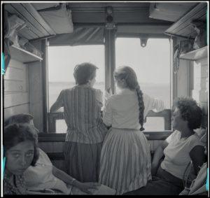 Cuenca, 1960. Fondo fotográfico de Vicente NietoCanedo.