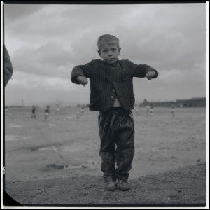 Hortaleza, Madrid, 1965. Fondo fotográfico de Vicente NietoCanedo.