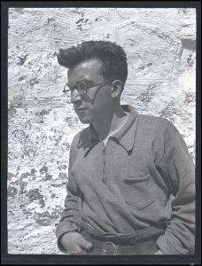 Vicente NietoCanedo.