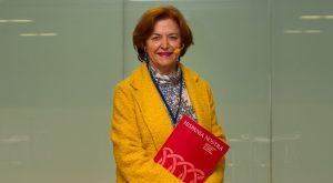 Araceli Pereda, Premio Nacional de Restauración y Conservación de Bienes Culturales.
