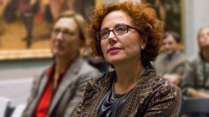 Leticia Ruiz Gómez.
