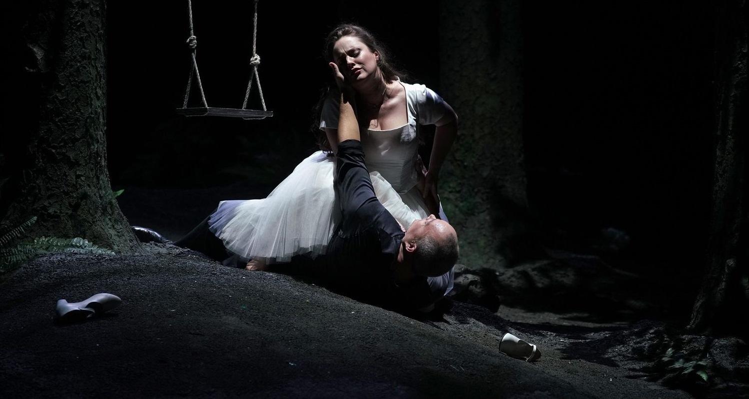 'Don Giovanni'. Fotógrafo: © Javier del Real   Teatro Real.