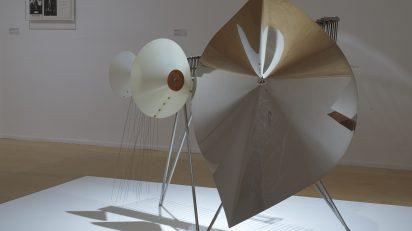 Disonata. Arte en sonido hasta 1980. Fotografía: Joaquín Cortés / Román Lores. Archivo fotográfico del Museo Reina Sofía.
