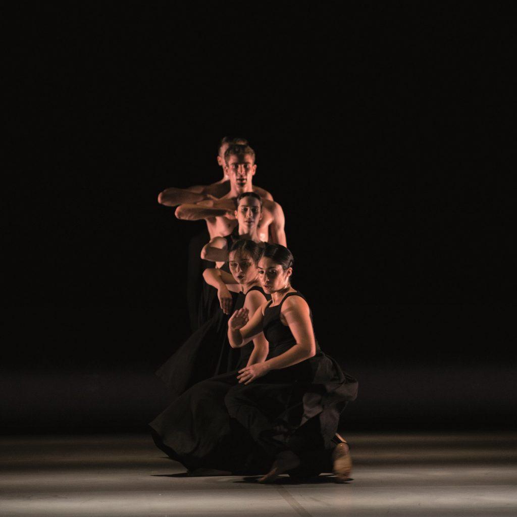 'Kaash', coreografía de Akram Khan.