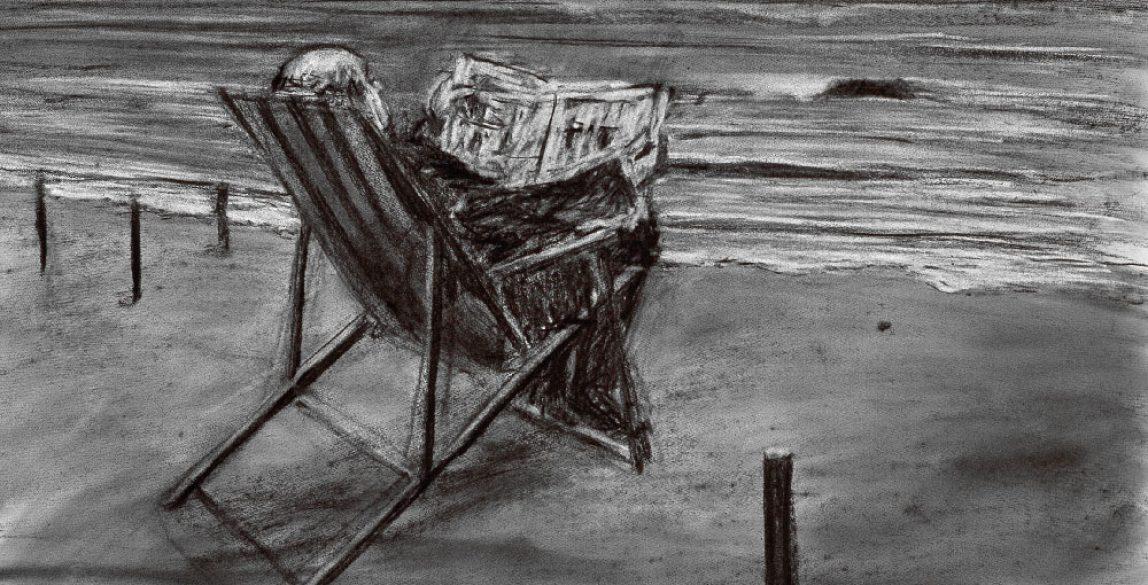 William Kentridge. 'Lo que no está dibujado'. CCCB. Cortesía Studio William Kentridge.