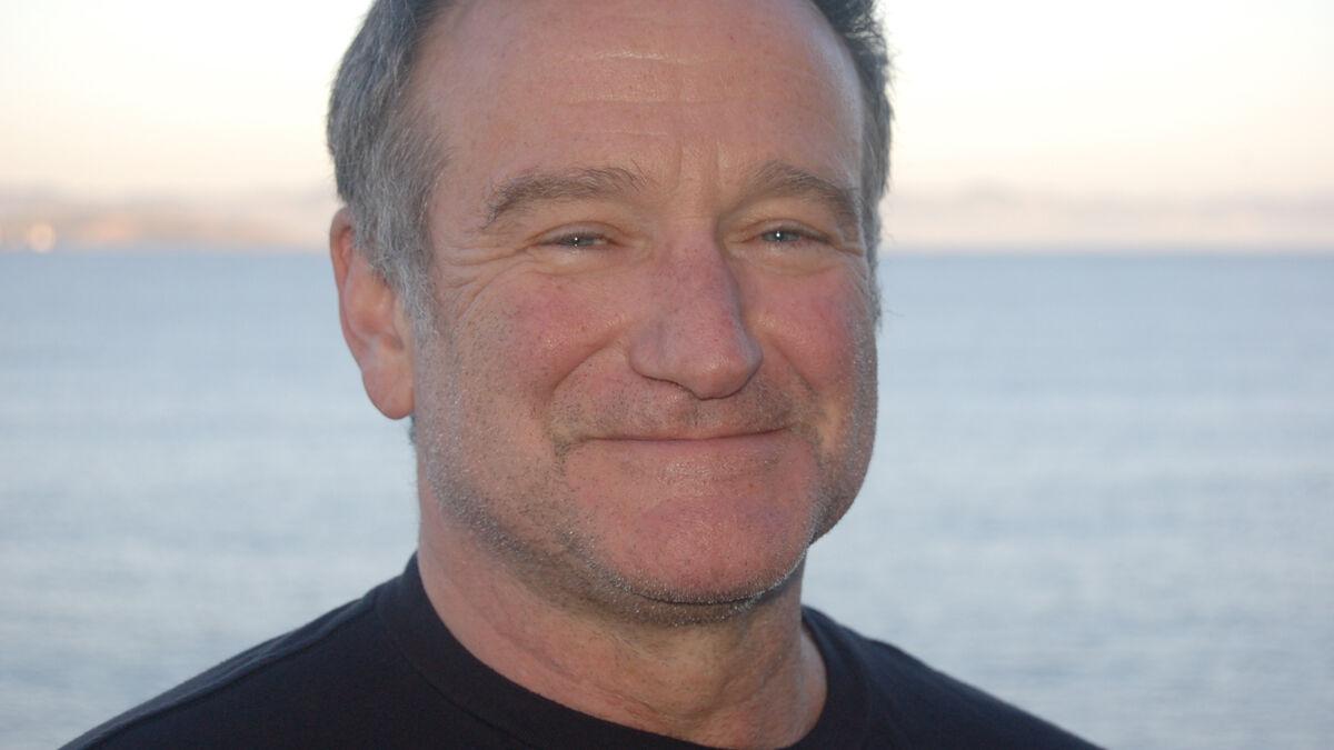 Por qué se suicidó Robin Williams? - hoyesarte.com