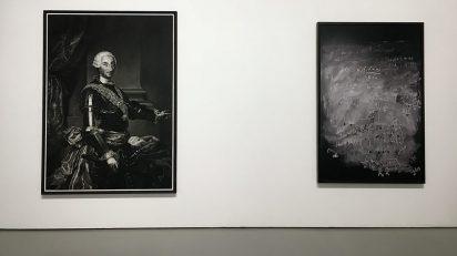 'Carlos III' de Kepa Garraza y 'Stanford II' de Alejandro Guijarro.