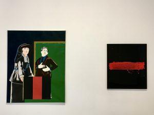 'Visto y no Visto' en la Galería Álvaro Alcázar.