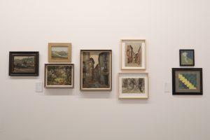 Gerardo Lizarraga. Artista en el exilio.