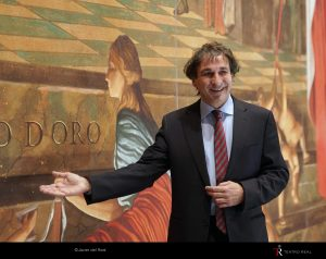 Marco Armiliato, director musical de 'Norma'.