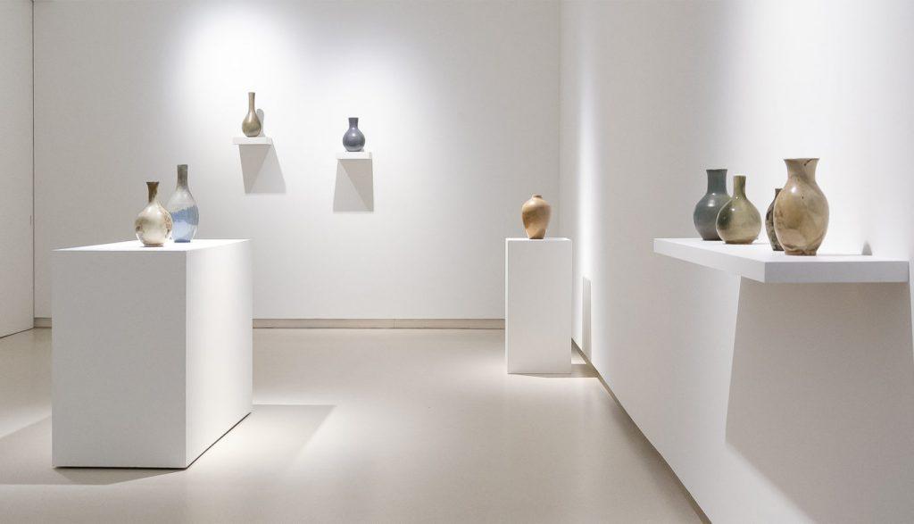 Artigas – Cerámicas. © Galería Elvira González.