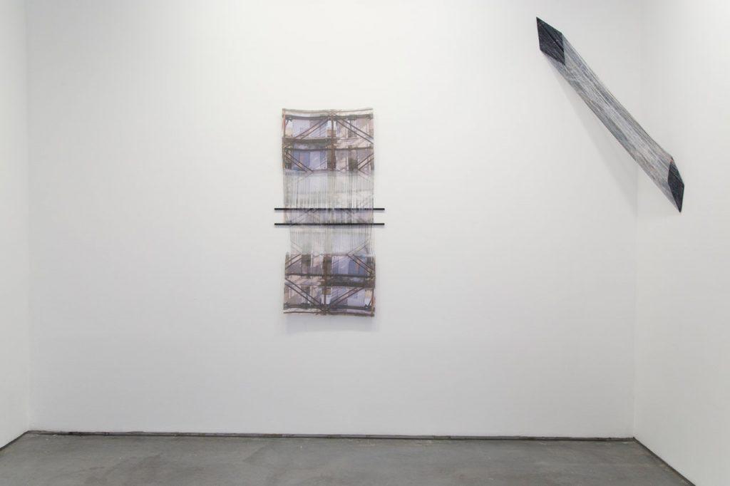 'El todo es más que la suma de las partes'. Galería Max Estrella.