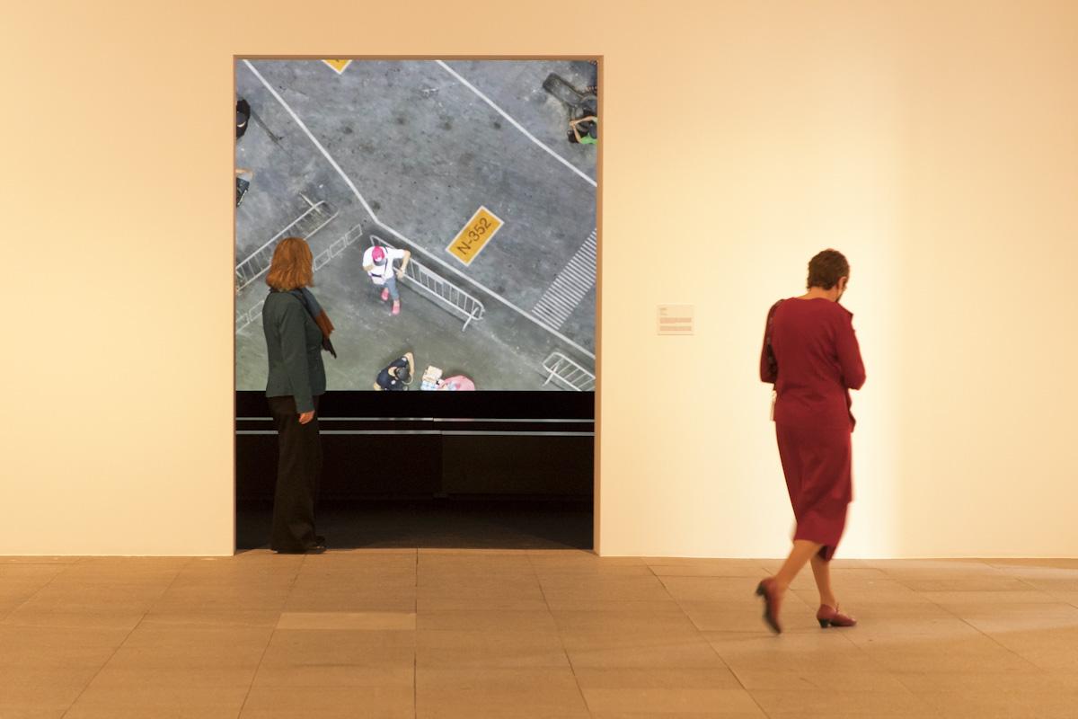 'Trilogía marroquí 1950-2020'. Museo Reina Sofía. © Luis Domingo.