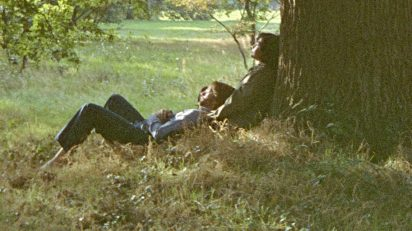JOHN LENNON/PLASTIC ONO BAND remastered album cover.