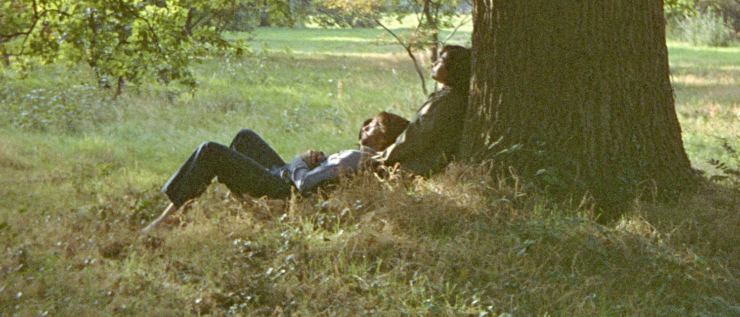 JOHN LENNON/PLASTIC ONO BAND remastered album cover.