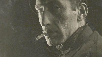 Gerardo Lizarraga. México años 50. Fotografía de Ikerne Cruchaga.