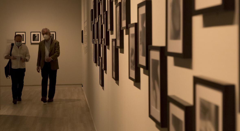 Bill Brandt. Fundación MAPFRE. © Luis Domingo.