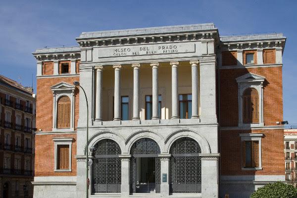 Casón del Buen Retiro. Foto © Museo Nacional del Prado.