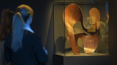 'Objetos de deseo. Surrealismo y diseño, 1924-2020' en CaixaForum Sevilla.