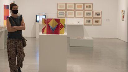 Episodio II de la Colección. Museo Reina Sofía. 'Los enemigos de la poesía: Resistencias en América Latina'. © Luis Domingo.
