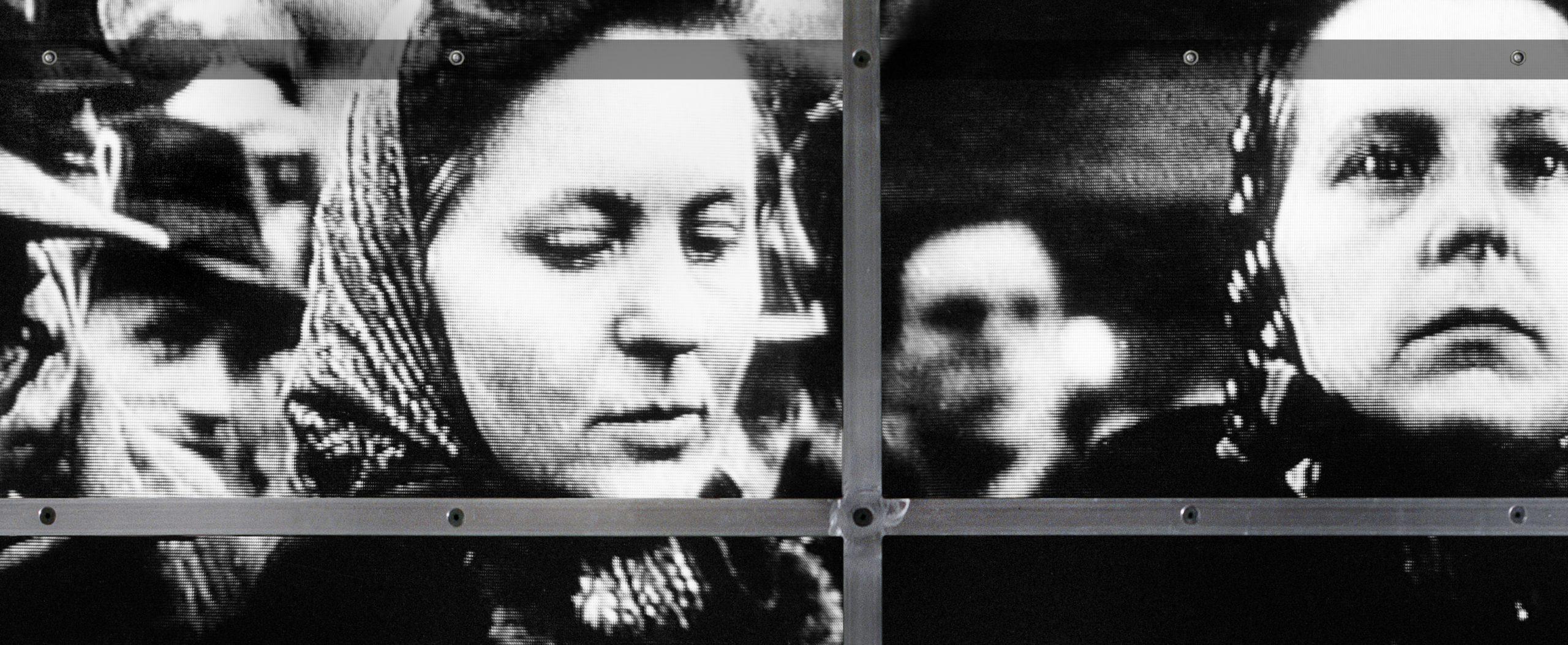 'Figuras del exilio'. Ana Teresa Ortega.