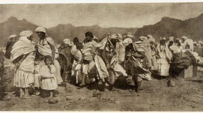 'José Ortiz Echagüe. Fotografías, 1903-1965. Fondos del Museo Universidad de Navarra'. Museo Evaristo Valle.