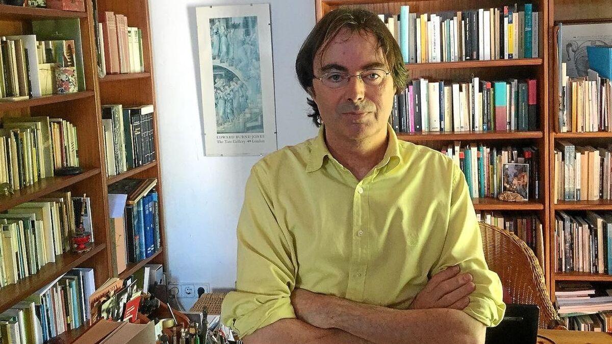 Vicente Valero.