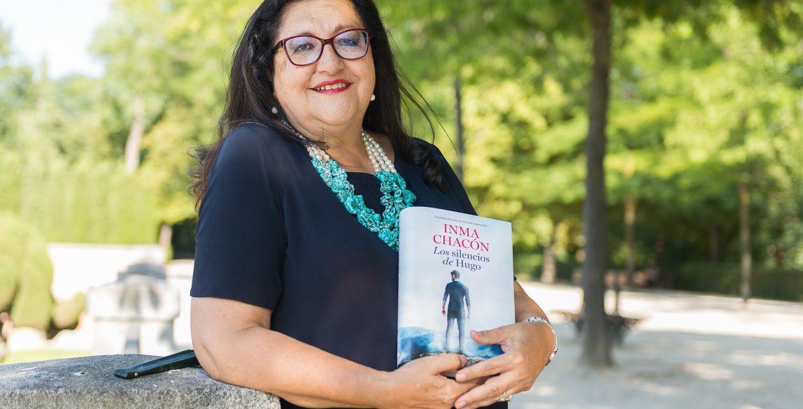 Inma Chacón.